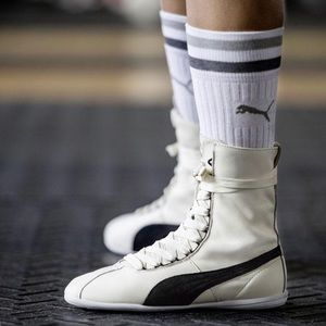Puma Eskiva Hi Sneakers